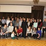 St. Nicholas Youth Group - Feb. 2016 1