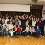 St. Nicholas Youth Group - Feb. 2016 4