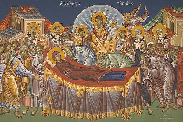Dormition Resource Page 2017